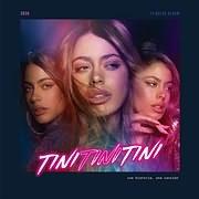 CD image for TINI / TINI TINI TINI