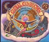 CD image GLOBAL CELEBRATION