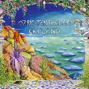 CD + DVD image OZRIC TENTACLES / ERPLAND (CD + DVD)