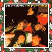 LP image THE PRETTY THINGS / GET THE PICTURE (VINYL)