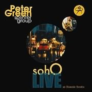 LP image PETER GREEN / SOHO LIVE AT RONNIE SCOTT (2LP) (VINYL)