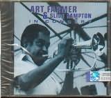 CD image ART FARMER / IN CONCERTO