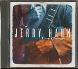 CD image for JERRY HAHN / TIMES CHANGES