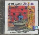 CD image for EDDIE ALLEN / R H B