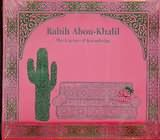 CD image RABIH ABOU - KHALIL / THE CACTUS OF KNOWLEDGE