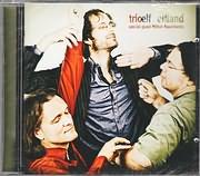 CD image for TRIO ELF / ELFLAND (SPECIAL GUEST MILTON NASCIMENTO)
