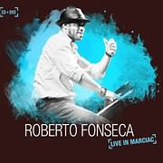 CD + DVD image ROBERTO FONSECA / LIVE IN MARCIAC (CD + DVD)