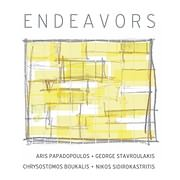 CD image ARIS PAPADOPOULOS / ENDEAVORS