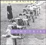 CD image 10.000 MANIACS / IN MY TRIBE