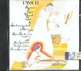 CD image P ANSORI / KOREA S EPIC VOCAL ART AND INSTRUMENTAL MUSIC
