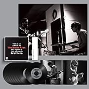 CD image for THE BLACK KEYS / BROTHERS