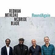 CD image for JOSHUA REDMAN - BRAD MEHLDAU / ROUND AGAIN
