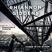 CD image for RHIANNON GIDDENS / THERE IS NO OTHER (2LP) (VINYL)