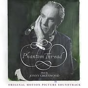 CD Image for PHANTOM THREAD (JONNY GREENWOOD) (VINYL) - (OST)
