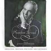 CD image for PHANTOM THREAD (JONNY GREENWOOD) (VINYL) - (OST)