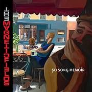 CD Image for THE MAGNETIC FIELDS / 50 SONG MEMOIR (5LP) (VINYL)