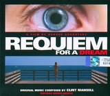 REQUIEM FOR A DREAM - (CLINT MANSELL - KRONOS QUARTET) - (OST)