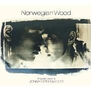 CD image NORWEGIAN WOOD - (OST)