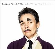 CD + DVD image LAURIE ANDERSON / HOMELAND (CD + DVD)