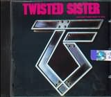 TWISTED SISTER / <br>YOU CAN T STOP ROCK N ROLL