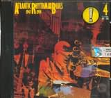 CD image ATLANTIC RHYTHM AND BLUES (ATLANTIC) - (VARIOUS)