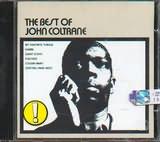 JOHN COLTRANE  / THE BEST OF
