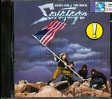 CD image for SAVATAGE  / FIGHT FOR THE ROCK