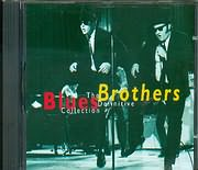 BLUES BROTHERS / BEST - THE DEFINITIVE COLLECTION