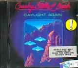 CD image CROSBY - STILLS AND NASH / DAYLIGHT AGAIN
