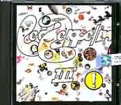 CD image LED ZEPPELIN / No.3