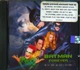 BATMAN FOREVER - (OST)