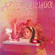 CD image for MELANIE MARTINEZ / AFTER SCHOOL EP