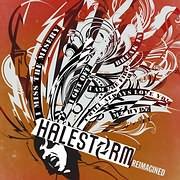 CD image for HALESTORM / REIMAGINED (EP ORANGE) (VINYL)