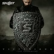CD image for SKILLET / VICTORIOUS: THE AFTERMATH