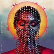 CD image for JANELLE MONAE / DIRTY COMPUTER