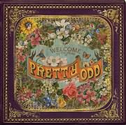 LP image PANIC AT THE DISCO / PRETTY. ODD. (VINYL)