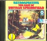 CD image BUFFALO SPRINGFIELD / RETROSPECTIVE / THE BEST