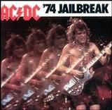 CD image AC/DC/ 74 JAILBREAK