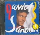 CD image for DAVID SANBORN  / CHANGE OF
