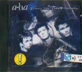 CD image A - HA / STAY ON THESE ROADS