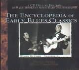 CD image DEJAVU / THE ENCYCLOPEDIA ENCYCLOPEDIA OF EARLY BLUES CLASSICS (2CD)