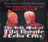 CD image DEJAVU / THE KING AND QUEEN OF SALSA AND MAMBO TITO PUENTE CELIA CRUZ (2CD)