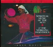 CD image DEJAVU / SPIRITUAL MUSIC OF THE SUFI AND THE WHIRLING DERVISHES (2CD)