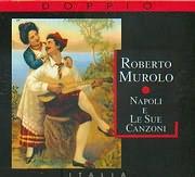 CD image DEJAVU / ROBERTO MUROLO NAPOLI E LE SUE CANZONI (2CD)