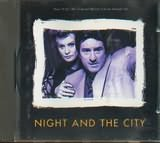 CD image NIGHT AND THE CITY - (OST)
