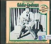 CD image EDDIE COCHRAN / THE VERY BEST
