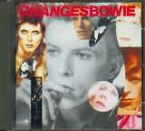 CD image for DAVID BOWIE / CHANGES