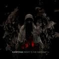 CD image KATATONIA / NIGHT IS THE NEW DAY