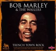 CD image BOB MARLEY / TRENCH TOWN ROCK (4CD)