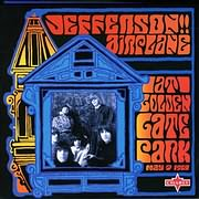 LP image JEFFERSON AIRPLANE / AT GOLDEN GATE PARK (2LP) (VINYL)